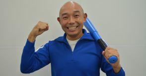 40歲、球速123公里 日本藝人杉浦雙亮的棒球夢