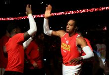 信任,是第一步 — Dwight Howard