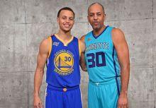 Stephen Curry想至少在NBA效力16個球季!