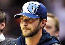 Justin Timberlake : I'm Grizzlies!