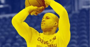 Richard Jefferson:Kyrie Irving 的進攻才華堪比 Jason Kidd