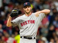 Corey Kluber大戰Chris Sale:誰是今年美聯最強的投手?