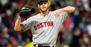 Corey Kluber大戰Chris Sale:誰是今年美聯最強的投手?