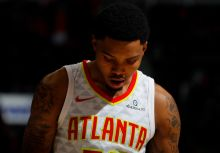 永不停歇的努力 Giving More Power — Kent Bazemore
