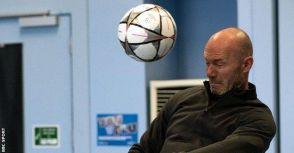 Alan Shearer:關於我的紀錄片,失智症、足球與我。