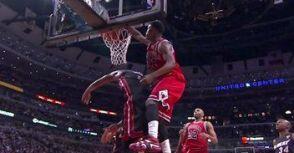 【2012-2013/NBA/公牛/球員(舊文)】Jimmy Butler回顧