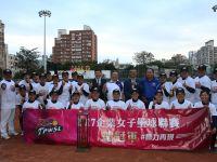 2017企業女子壘球聯賽 鏖戰七場福添福嘉南鷹奪下冠軍