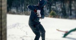 球員們如何度過寒冷的休賽季?
