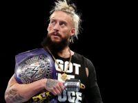 WWE次重量級冠軍Enzo Amore涉嫌性侵而遭禁賽,與事發起因說明