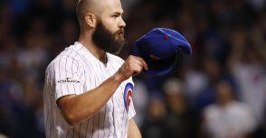 賽揚強投Jake Arrieta 將要穿上費城人球衣
