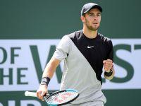 沙漠中的原力覺醒:網球新生代的崛起