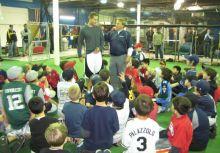 棒球補習班-背離傳統的棒球醫師