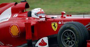 Vettel:首次在Ferrari測試是個「迷人的」體驗