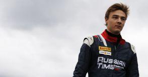 【F1】車手市場傳聞:取代Hartley?Markelov:「我才不要!」