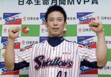 元祖「二刀流」 高井雄平起起落落的野球人生