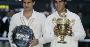 經典對決回顧:2008年溫布頓男單決賽