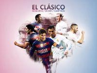 皇馬V.S.巴薩—西甲足球愛與怒(一):El Clasico