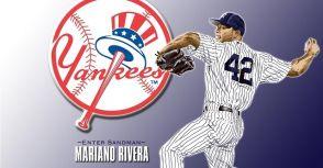最強終結傳說 Mariano Rivera--洋基球史20大球星(05/20)