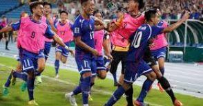 中華足協再次錯過世界盃的順風車