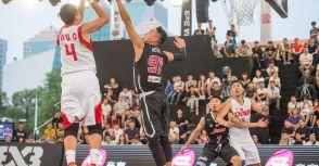 3x3籃球首度於亞運納入正式項目,你知道它的用球不一樣嗎?
