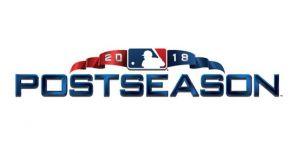 [WIT] 美國職棒大聯盟季後賽門票爭奪戰 2018週記之39