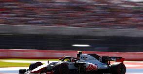 【F1】Rd.18美國GP回顧:地主代表Haas車隊惡運纏身