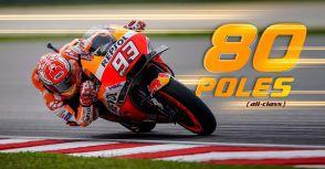 【MotoGP】Rd.18馬來西亞GP排位賽:Marquez濕地制霸但因違規罰退,地主車手Syahrin表現欠佳