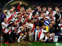 解放者盃決賽次回合 河床力壓博卡青年贏下超級德比 奪隊史第四冠