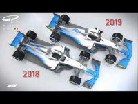 【F1】各隊仍對2019年「增加纏鬥率」規則感到疑慮