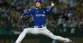 最有實力衝擊MLB的十大亞職超新星預測 — No.10 金廣鉉