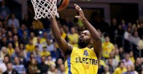 歐冠籃球例行賽第10輪 10大好球(球員表現)