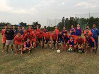 足球的另一種可能性-談南華大學如來之子