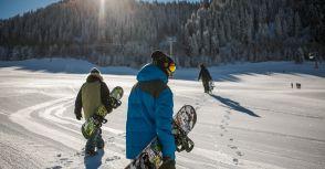 snow board 7種常見滑雪受傷及預防指南