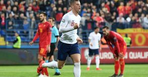 歐洲冠軍足球賽外圍賽 英格蘭法國雙雙得勝