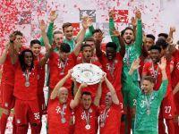 拜仁慕尼黑德甲七連霸!羅貝里組合最後絕唱