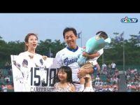2019富邦悍將例行賽G38 vs Lamigo桃猿:五場四轟 神全斬猿