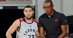 《NBA│人物故事》不只是助教,新科冠軍隊上的畫家──Patrick Mutombo