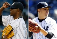 2014 NYY SP Quick Review