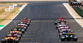 【F1】五個大家熱愛英國大獎賽的原因
