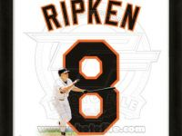 The Iron Man - Cal Ripken Jr