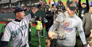 2019年MLB十大事件-破紀錄合約、鈴木一朗退休、國民奪冠