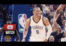 2015/1/17 NBA賽事精華懶人包