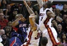 21世紀NBA產出的200公分以下火鍋魔人