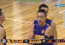 激烈八搶四,HBL準決賽在台北體育館點燃戰火