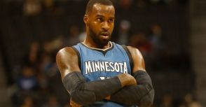 Shabazz Muhammad:I want return,right now