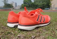 【Review】adidas - adios boost