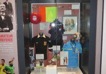 英國足球朝聖之旅之這不是足球場篇:英國國家足球博物館