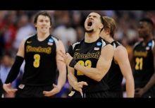 NCAA FINAL 甜蜜16強