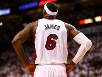 《外電》LeBron James 表示如果他們打贏馬刺他就不會離開熱火了