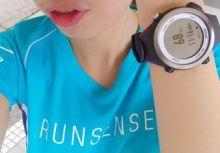 EPSON RUNSENSE SF810V 開箱文-下篇